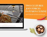 Zambeze Web-site