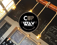 Branding for Cup Way Company