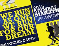 Standard Chartered marathon poster