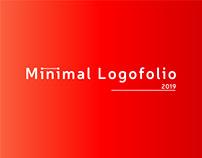 Minimal Logofolio 2019