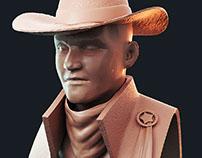 Town Sheriff