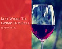 Best Wines To Drink This Fall