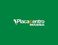 Placacentro