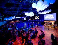 IFC Upfront 2014