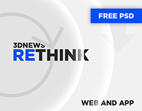 3DNews REthink