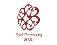 Saint Petersburg 2020