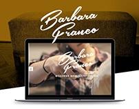 Barbara Franco