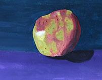 An apple a day 2