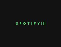 Spotify Logo Re-Design