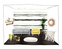 Ecodesign Redecoration