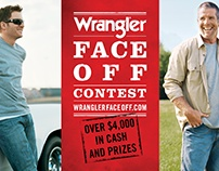 Wrangler Face Off