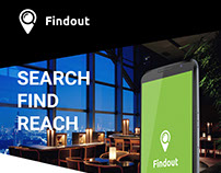 Findout | Android App