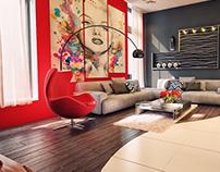 Residential Studio