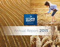 Grupa Azoty – REPORT