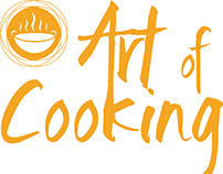 Logo Design_Art of Cooking