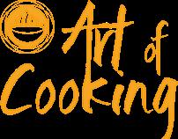 Logo Design_Art of Cooking