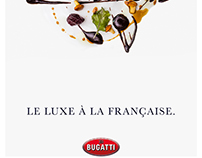 BUGATTI Chiron : Le Luxe à la française