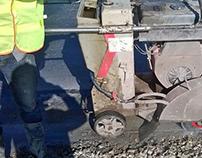 Khoan cắt đục phá bê tông tại Long An