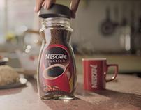 Nescafé Clásico | Integrated Campaign