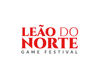 Leão do Norte - Game Festival