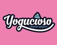 Yogucioso Logo
