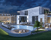 DEMİRKAN VILLA HOUSE - VOL 2