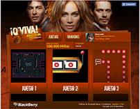 BlackBerry | Pacman-Jackpot-Viborita