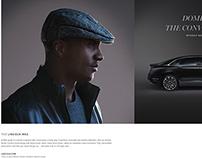 Lincoln new campaign