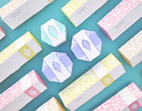 -LOGO/PACKAGING- DHYVANA UNIQUE BEAUTY