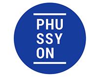 Phussyon EP