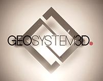 Intro GEOSYSTEM3D