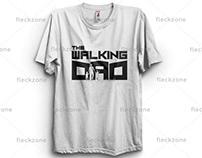 Father T-shirt Design Bundle