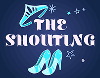 Free Font - The Shouting