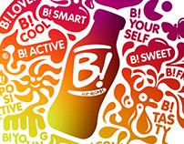 B! Ice drinks