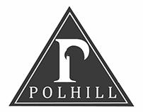 Polhill Nature Reserve Logo Concepts