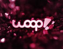 woop! - Identidade Visual