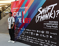 Video Aftermovie: D~NET as partner of IDEAX