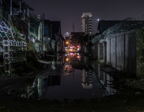 PHNOM PENH NIGHTS II