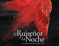 Chavela Vargas - Documentary Poster Design