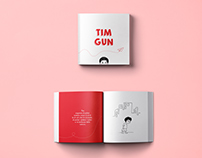 TIM GUN | CHILDREN'S BOOK
