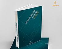 Capa de Livro para Edufscar