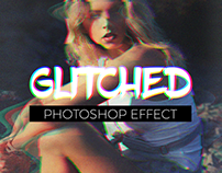 GLITCHED - FREE PS EFFECT