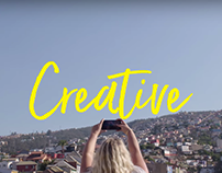 Go Get Creative with Jackie Beale