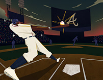 Synovus Atlanta Braves