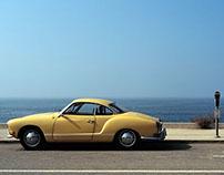 Panoramic cars