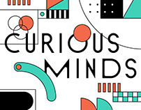 Curious Minds Strategy Conference