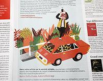 La Maif magazine - FR
