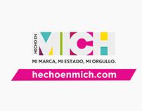 Hecho en Mich | Diseño WEB