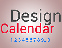 Design Calendar for the World