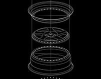 Rotiform TMB isometric